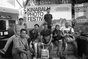 BENGKEL FOTOGRAFI JALANAN ERIK PRASETYA KPF2016 KINABALU PHOTO FESTIVAL