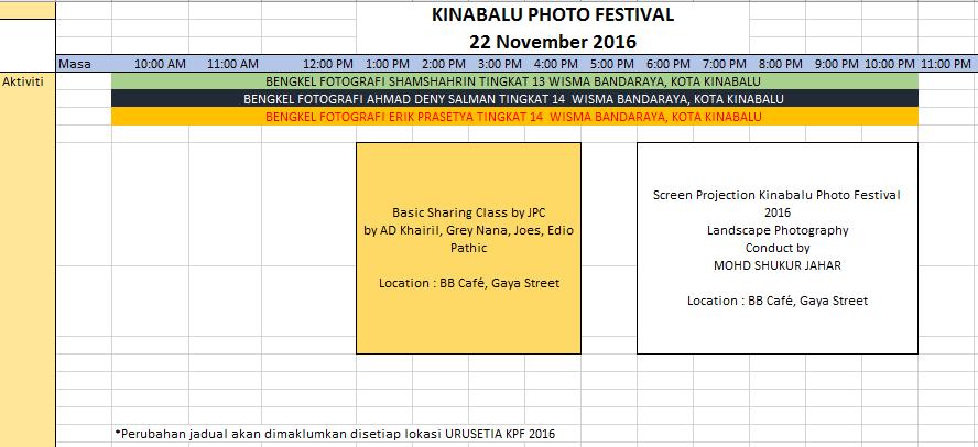 jadual-kinabalu-photo-fest
