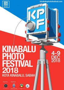 KINABALU PHOTO FESTIVAL KPF2018