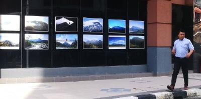 Kota Kinabalu Photo Festival