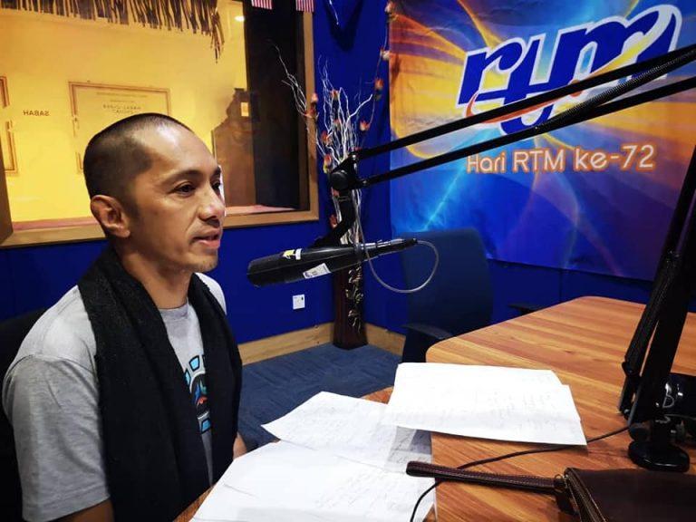TEMU BUAL SABAHV FM KINABALU PHOTO FESTIVAL