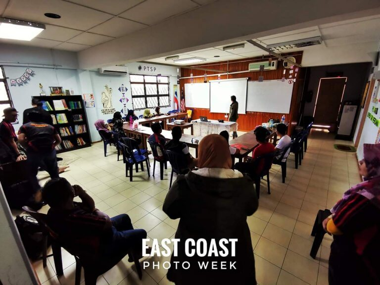 EAST COAST PHOTO WEEK KINABALU PHOTO FESTIVAL