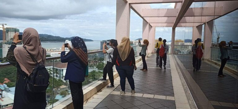 PHOTOCAMP 2019 KINABALU PHOTO FESTIVAL