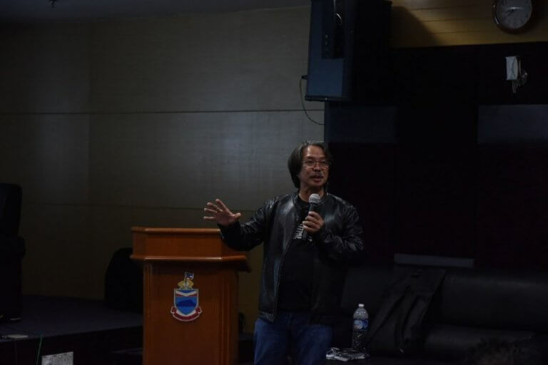 STREET PHOTOGRAPHY TALK 19 KINABALU PHOTO FESTIVAL