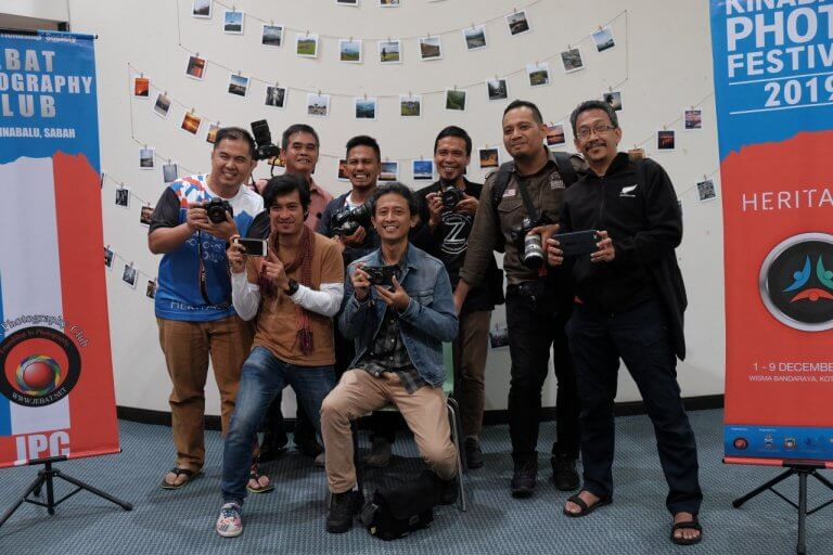CLOSING CEREMONY KPFHERITAGE19 KINABALU PHOTO FESTIVAL