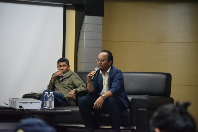 COPYRIGHT DISCUSSION KINABALU PHOTO FESTIVAL