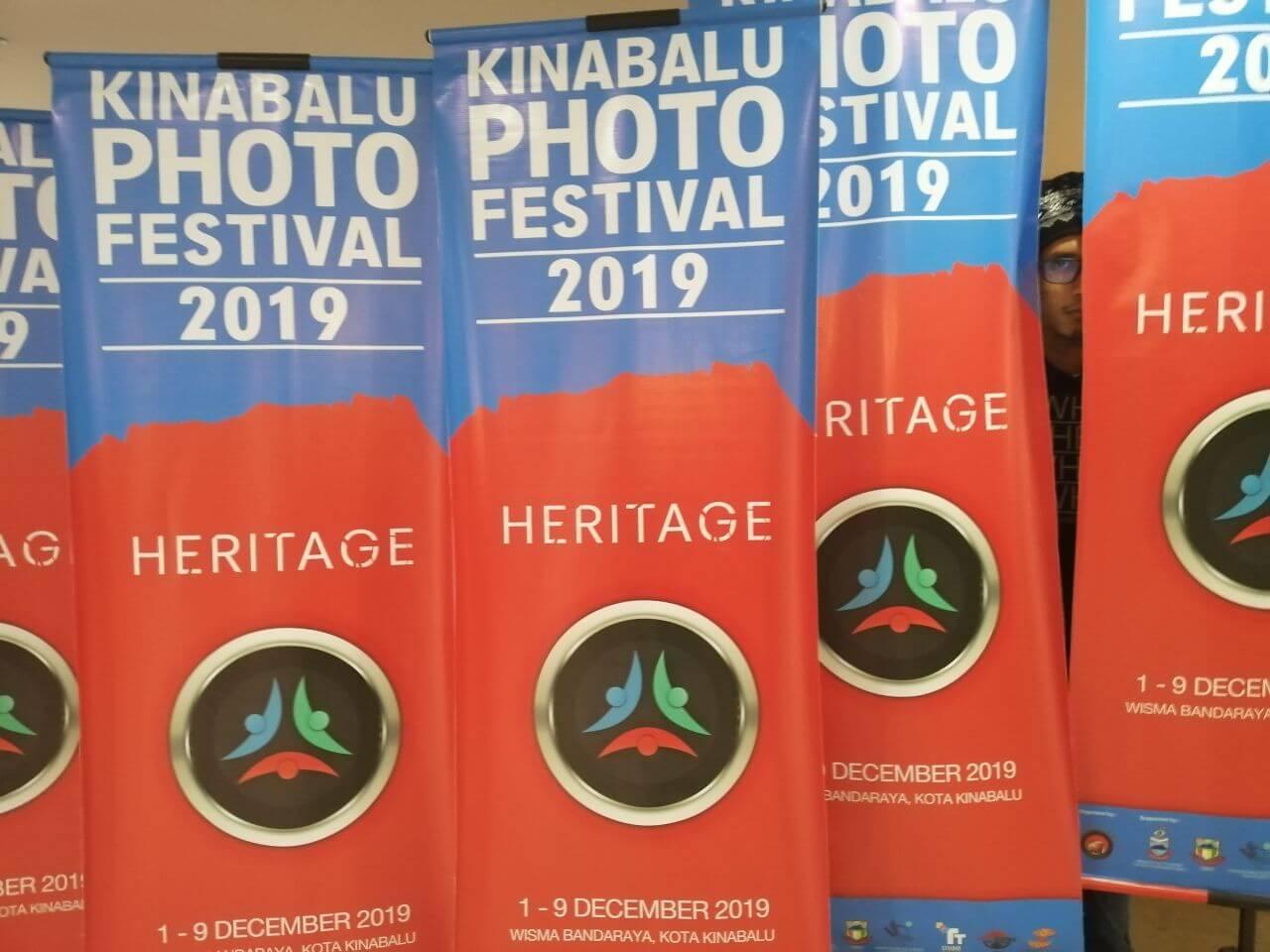 KINABALU PHOTO FESTIVAL 2019 KINABALU PHOTO FESTIVAL
