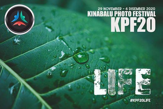 KPF 2020 SEASON KINABALU PHOTO FESTIVAL
