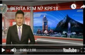 berita rtm kpf