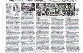 daily express kpf18