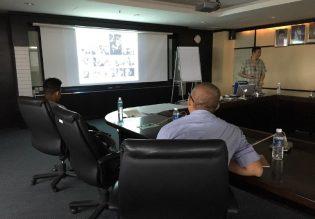 photo story workshop in Kota Kinabalu Sabah